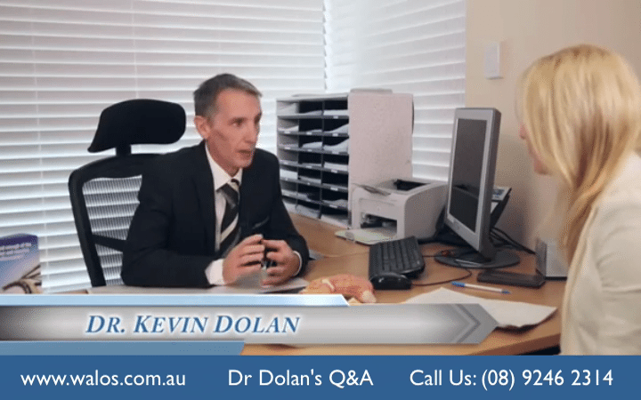Dr Dolan Explains Weight Loss