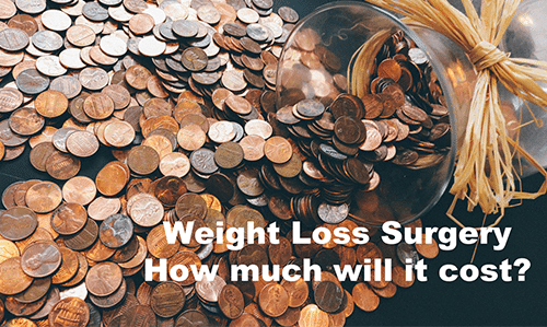 Weight Loss Surgery: How much will it cost?